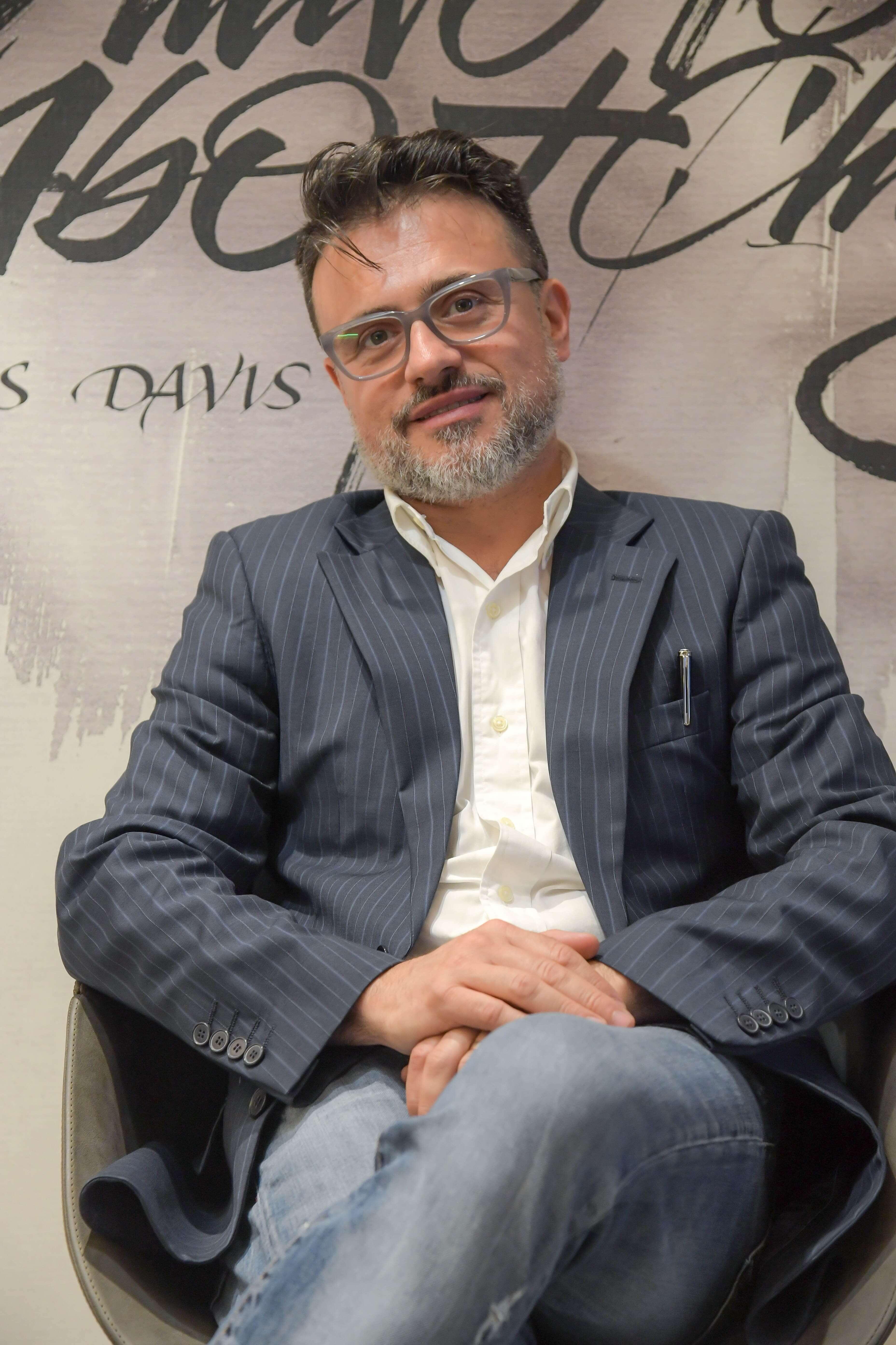 Giuseppe Sessa, Architecte