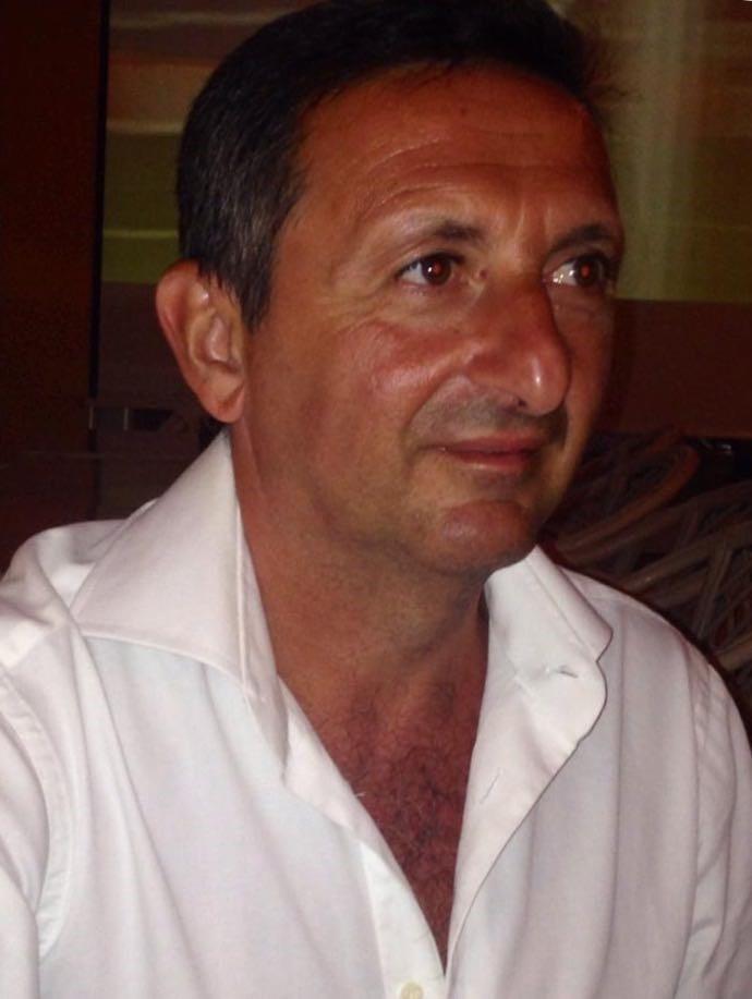 Vincenzo Viti, Ingénieur
